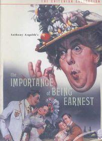Importance of Being Earnest - (Region 1 Import DVD)