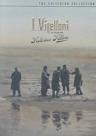 Vitelloni - (Region 1 Import DVD)