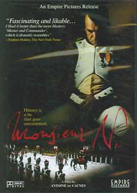 Monsieur N - (Region 1 Import DVD)