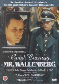 Good Evening Mr. Wallenberg - (Region 1 Import DVD)