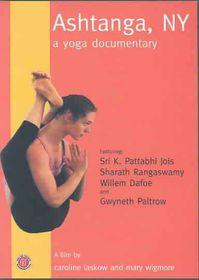 Ashtanga Ny:Yoga - (Region 1 Import DVD)