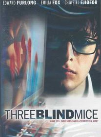Three Blind Mice - (Region 1 Import DVD)