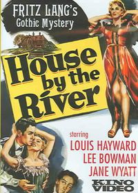 House by the River - (Region 1 Import DVD)