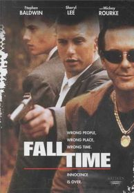 Fall Time - (Region 1 Import DVD)