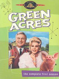 Green Acres Season 1 - (Region 1 Import DVD)