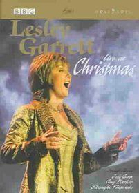 Lesley Garrett - Bbc Opus/Arte - Live At Christmas;Sibongile Khumalo (CD)