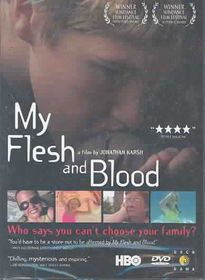 My Flesh and Blood - (Region 1 Import DVD)