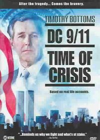 Dc 9/11:Time of Crisis - (Region 1 Import DVD)