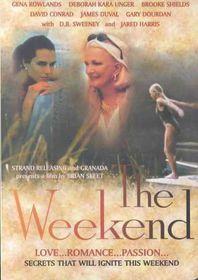 Weekend - (Region 1 Import DVD)