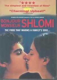 Bonjour Monsieur Shlomi - (Region 1 Import DVD)