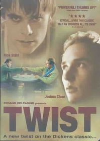 Twist - (Region 1 Import DVD)