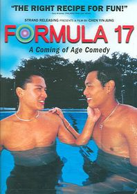 Formula 17 - (Region 1 Import DVD)