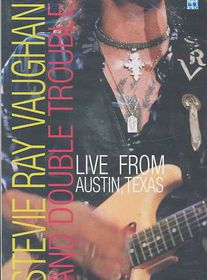 Live from Austin Texas (Ntsc) - (Australian Import DVD)