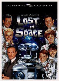 Lost in Space - Season 1 - (Region 1 Import DVD)