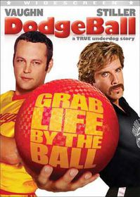 Dodgeball:True Underdog Story - (Region 1 Import DVD)