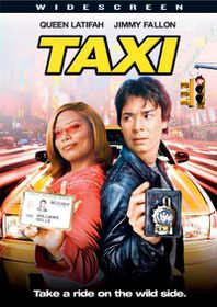 Taxi - (Region 1 Import DVD)