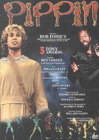 Pippin - (Region 1 Import DVD)