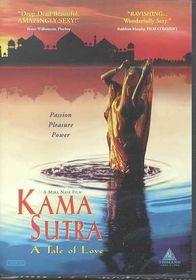 Kama Sutra - (Region 1 Import DVD)