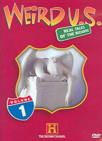 Weird U S Vol 1 - (Region 1 Import DVD)
