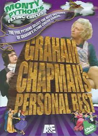 Graham Chapman's Personal Best - (Region 1 Import DVD)