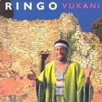 Ringo - Vukani (CD)