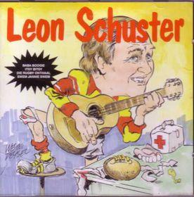 Schuster Leon - Leon Schuster! (CD)