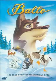Balto - (Region 1 Import DVD)