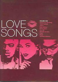 Love Songs - Love Songs - Vol.1 (DVD)