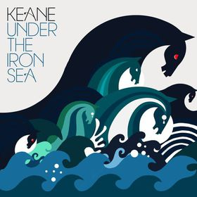 Keane - Under The Iron Sea (CD)