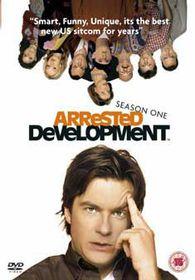 Arrested Development - Season 1 (Import DVD)