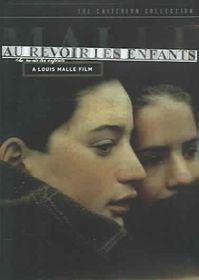 Au Revoir Les Enfants - (Region 1 Import DVD)