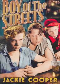 Boy of the Street - (Region 1 Import DVD)