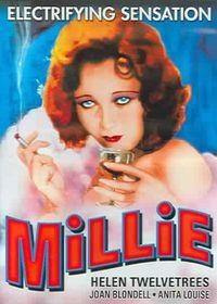 Millie - (Region 1 Import DVD)