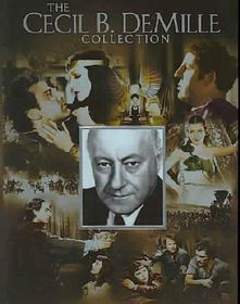 Cecil B Demille Collection - (Region 1 Import DVD)