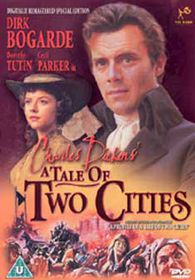 Tale Of Two Cities Collectors - (Import DVD)