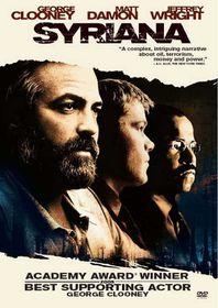 Syriana (2005)(DVD)