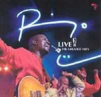 Ringo - Ringo Live - The Greatest Hits (CD)