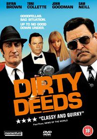 Dirty Deeds - (Import DVD)