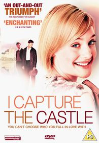I Capture The Castle - (Import DVD)