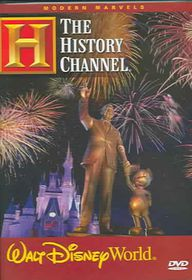 Walt Disney World - (Region 1 Import DVD)