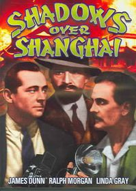 Shadows over Shanghai - (Region 1 Import DVD)