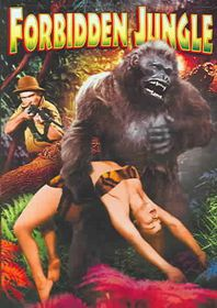 Forbidden Jungle - (Region 1 Import DVD)