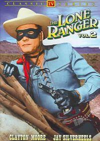 Lone Ranger Vol 2 - (Region 1 Import DVD)