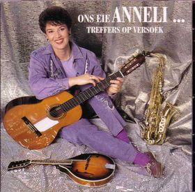 Anneli Van Rooyen - Treffers Op Versoek (CD)
