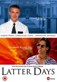 Latter Days - (Import DVD)