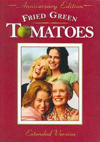Fried Green Tomatoes Anniversary Edition - (Region 1 Import DVD)