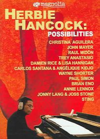 Herbie Hancock:Possibilities - (Region 1 Import DVD)