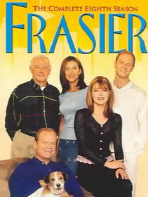 Frasier:Complete Eighth Season - (Region 1 Import DVD)