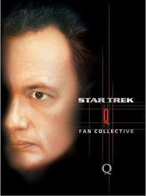 Star Trek:Fan Collective Q - (Region 1 Import DVD)