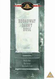 Broadway Danny Rose - (Import DVD)